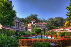 The Regenta Resort Tarika, Jim Corbett