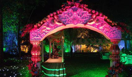 Concept Events, New Town, Kolkata