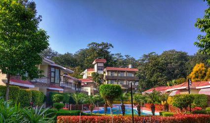 The Regenta Resort Tarika, Jim Corbett