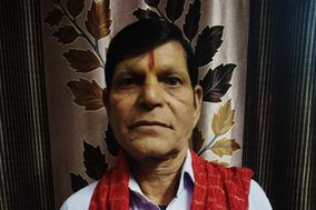 Pandit Shri Pritam Lal Bhardwaj