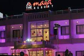 The Maya Resort
