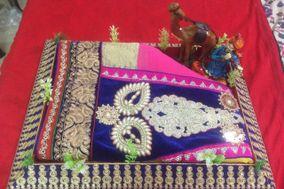 Sunitaas Shaadi Packing