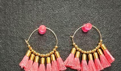 Alternating Crafts By Neha Soni