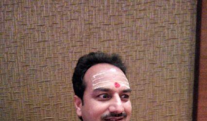 Pandit Tarkeshwar Chobey