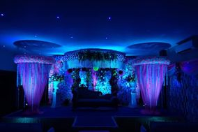 Tamashaa Marriage Hall and Restaurants