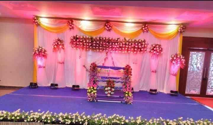 Aruna Convention Hall
