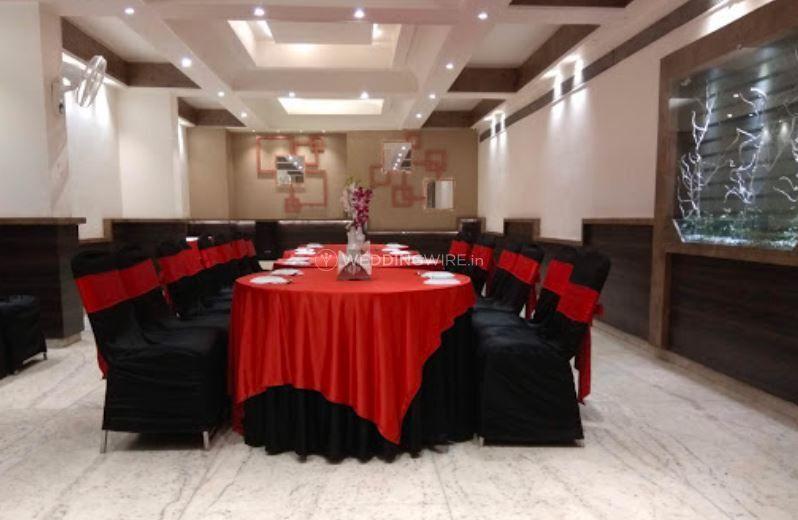 wedding venue - Hotel B K Castles - banquet hall (1)