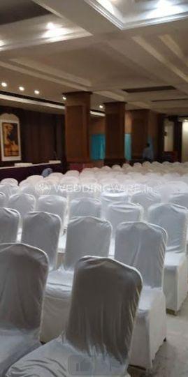 wedding venue - Hotel B K Castles - banquet hall (2)