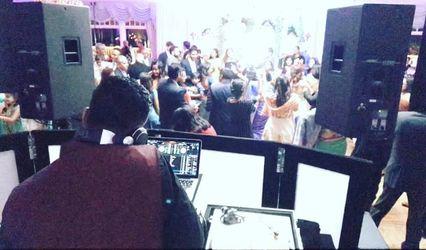 DJ Ashish, Hyderabad