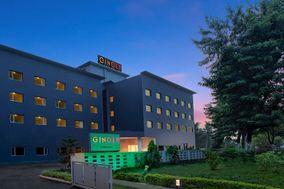 Ginger Hotel, Bhubaneshwar