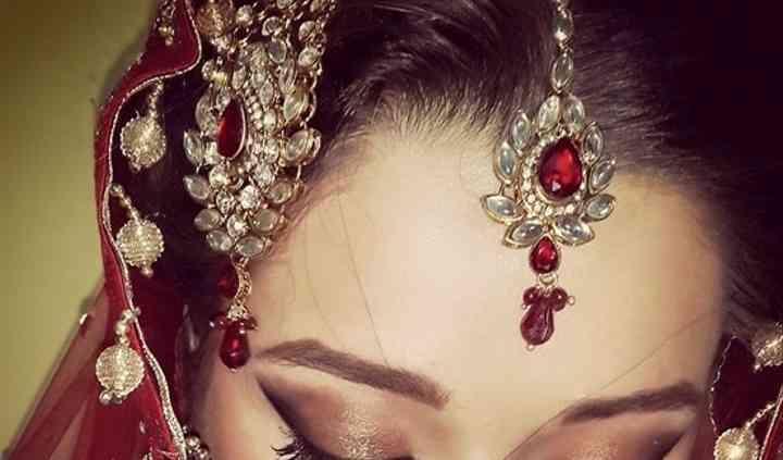 Bridal Make-Up India
