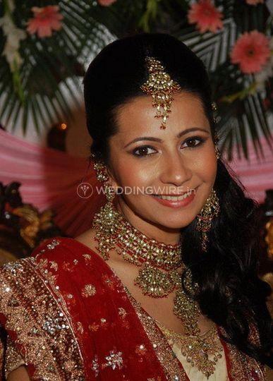 Bridal Make Up India