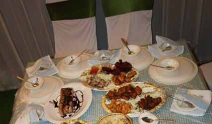 Deccan Plate Caterers