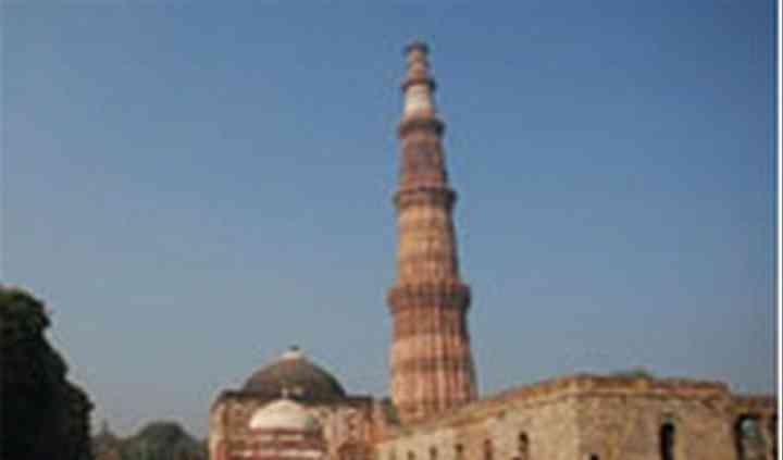 Indian destinations