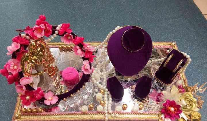 Meera's Celebrations