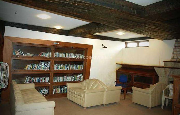 Living Room. Country Club Kandivali