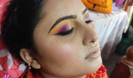 Suparna's Makeup Artistry 1