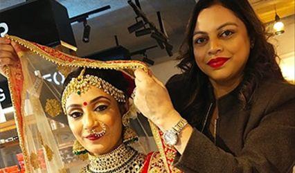 Bride and Groom Makeover Studio, Jaipur
