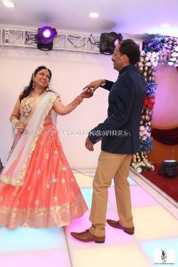 Sanjay&Sunita