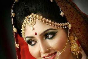 Blush On By Rumpa Das