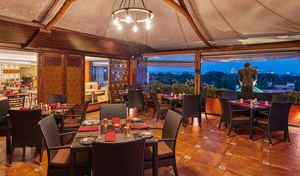 Goldfinch Hotel, Mangalore