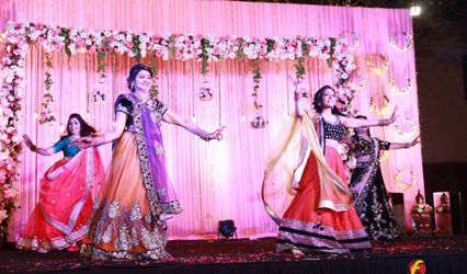 Your Wedding Choreographers, Gurgaon