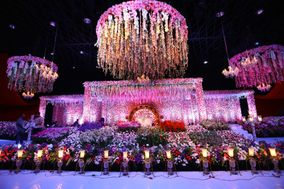 Pro Events and Weddings