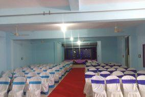 NSS Function Hall