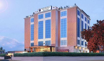 Hotel Best Western Maryland- Zirakpur 1