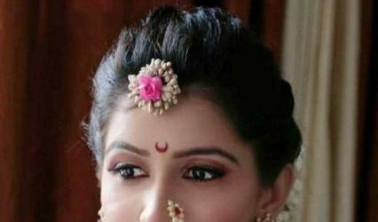 Bridal Makeup Artist Shital Kale, Pune