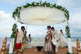 Dream Destination Wedding by Amatra