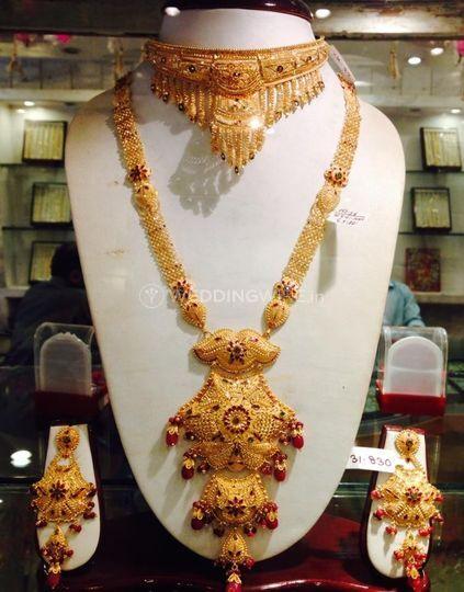 Swarnakamal Jewellers