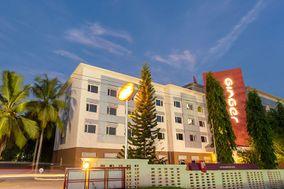 Ginger Hotel, Thiruvananthapuram