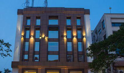 Ginger Hotel, Vizag
