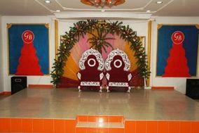Gulmohar Party Hall