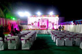 Shri Ram Kalyan Mandap