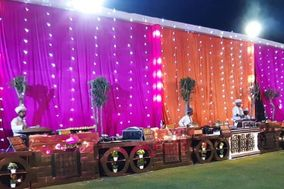 Manas Marriage Lawn