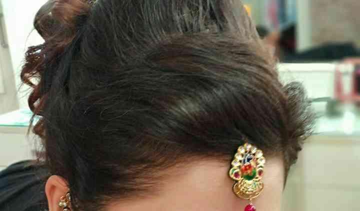 Jyotika Mirpuri Aroura Makeup