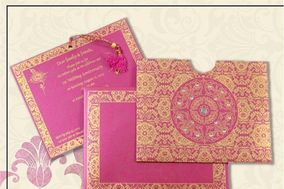 Wedding Invitation Cards, Jaipur