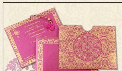 Wedding Invitation Cards, Jaipur