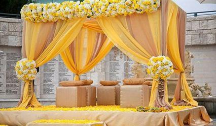 Nakshatra Wedding Professional