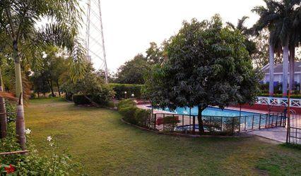 Talawali Palms, Indore