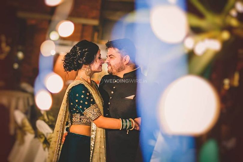 The Love Struck Weddings