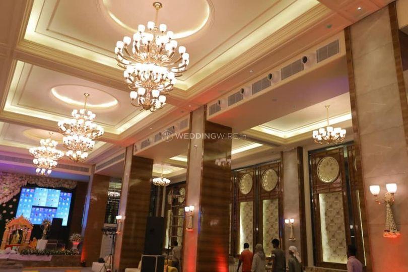 Andaaz Banquets, Najafgarh