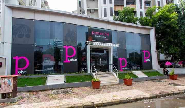 Panache Salon & Academy