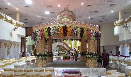 Kadamba Party Hall