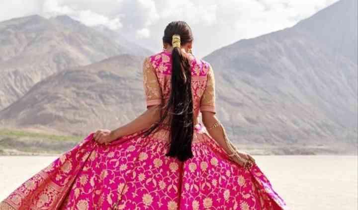 Label Ritu Kumar, Indore