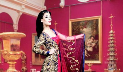 Buzjay Fashion Studio
