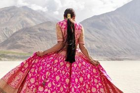 Label Ritu Kumar, Ranchi
