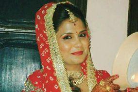 Neha The Makeup Artist